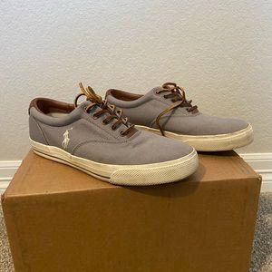 Polo Ralph Lauren Men's Vaughn Shoes 10.5